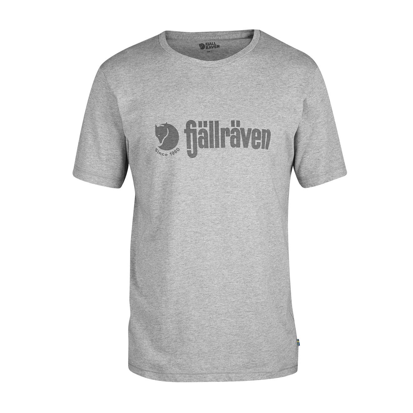 Fjallraven Retro T Shirt The Sporting Lodge