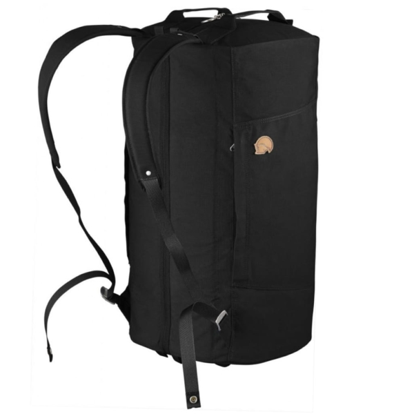 Fjallraven Splitpack Large Black