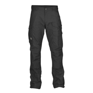 Vidda Pro Trousers Dark Grey Black