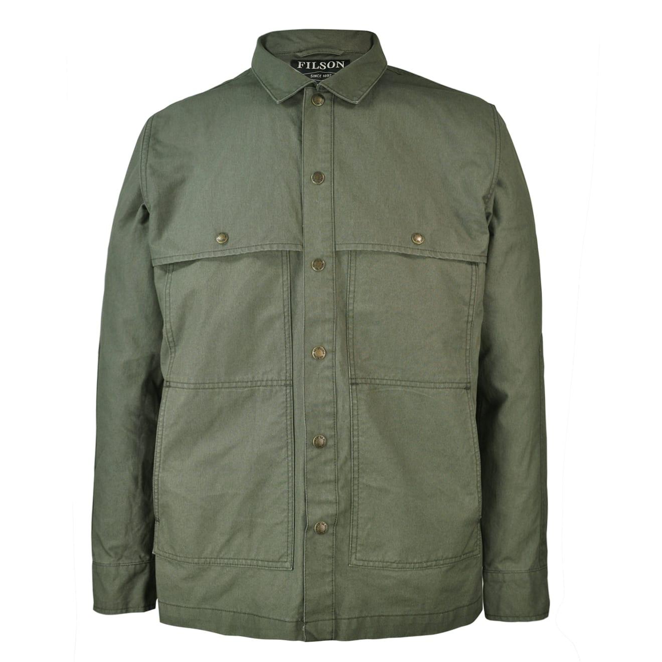 Filson Lightweight Jac Shirt 1st