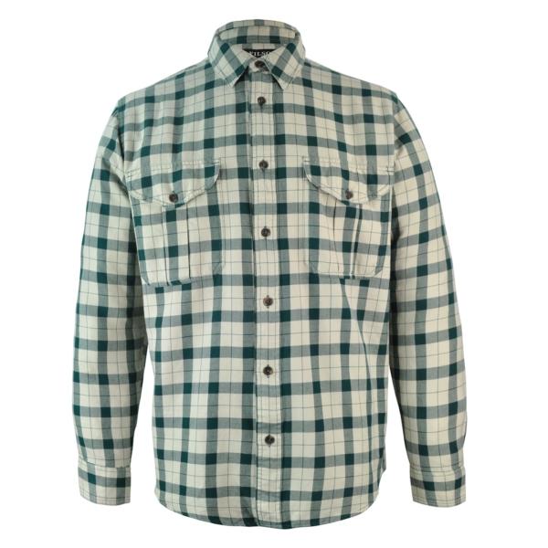 Filson Lightweight Alaskan Guide Shirt Green
