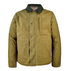 Filson Short Mile Marker Jacket Tan