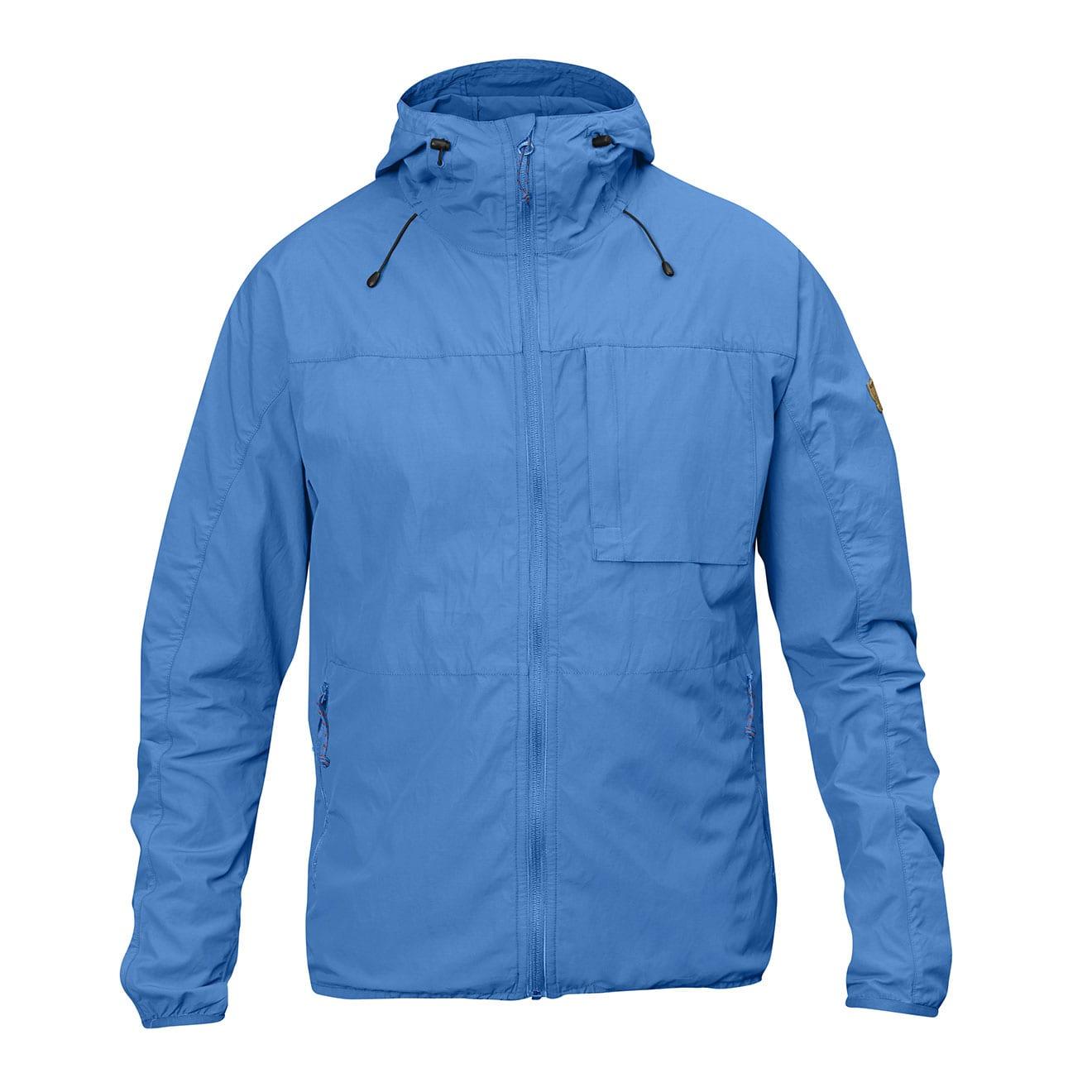 Fjallraven High Coast Wind Jacket The Sporting Lodge