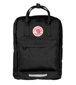 Fjallraven Kanken Big Black