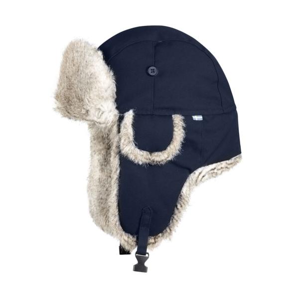Fjallraven Singi Heater Hat Dark Navy
