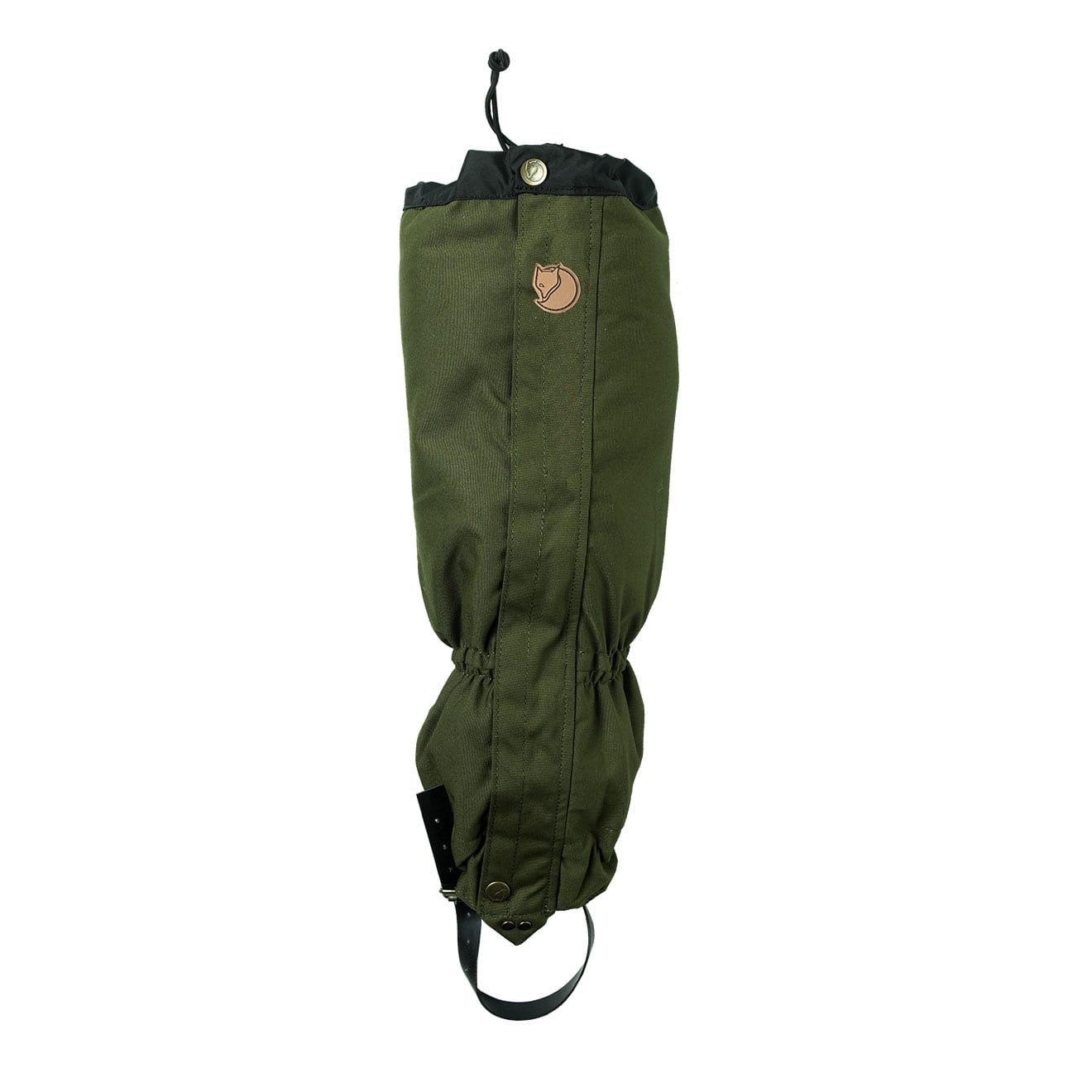 Fjallraven Trekking Gaiters Forest Green