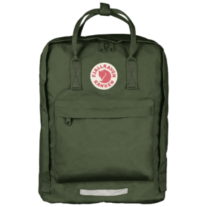 Forest Green Kanken Big