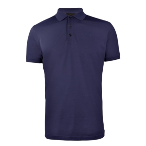 James Purdey Polo Shirt Navy
