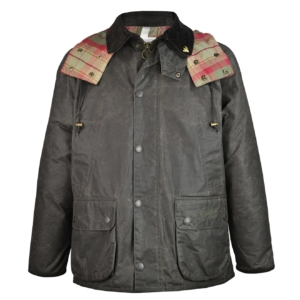 John Partridge Heathland Jacket Rustic