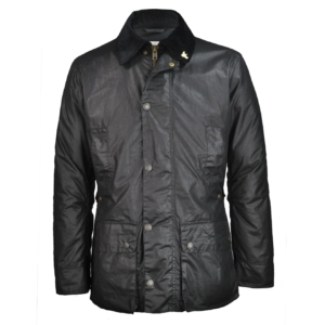 John Partridge Speed 8 Ventura Jacket Black