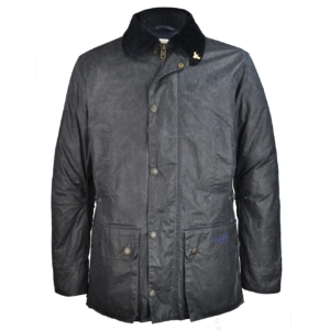 John Partridge Speed 8 Ventura Jacket Navy
