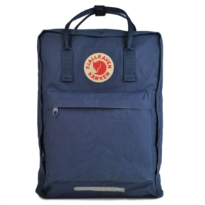Fjallraven Kanken Big Royal Blue