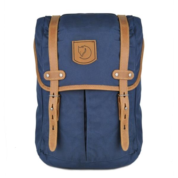 Fjallraven No. 21 Backpack Medium Navy