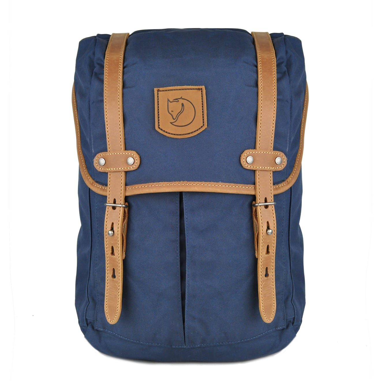 Fjallraven No. 21 Backpack Medium Navy