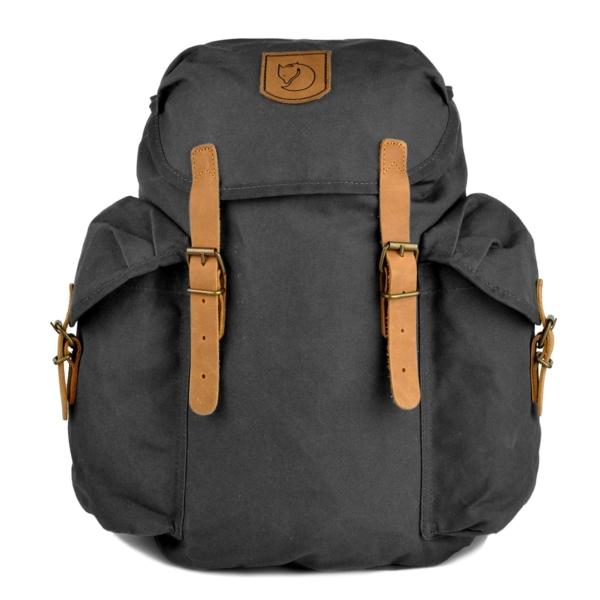 Fjallraven Ovik Backpack 15L Black