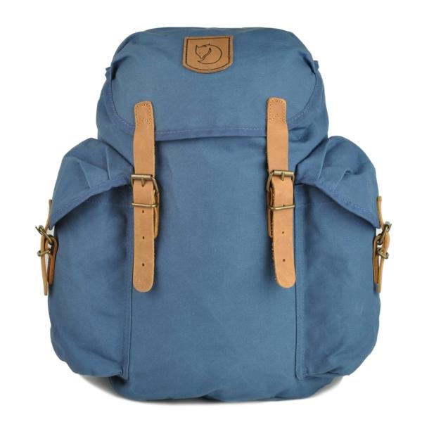Fjallraven Ovik Backpack 15L Uncle Blue