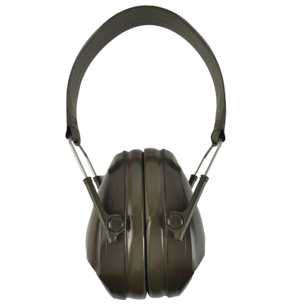 Peltor Bullseye Ear Defenders Green