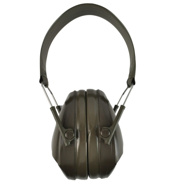 Peltor Bullseye Ear Defenders Green