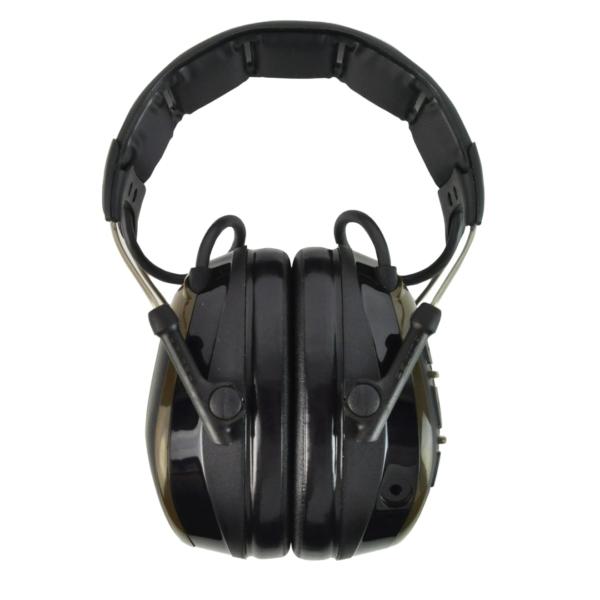 Peltor Protac Hunter Headset Green