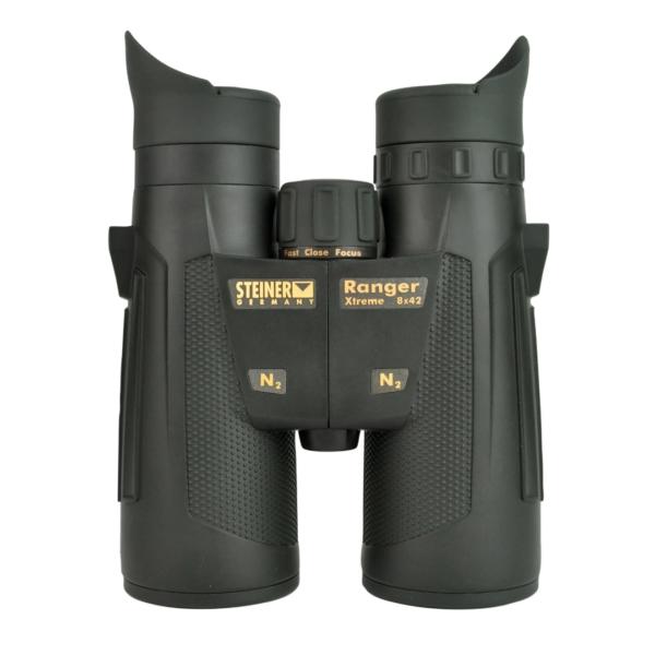Steiner Ranger Xtreme 8x42 Binoculars