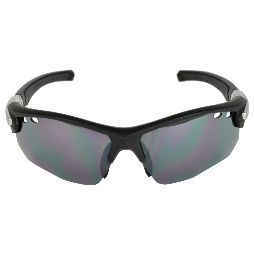 UVEX Sportstyle 109 Glasses Black