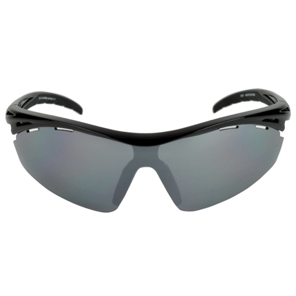 UVEX Sportstyle 111 Glasses Black