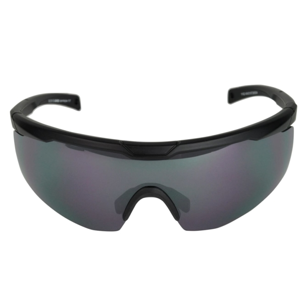 UVEX Sportstyle 117 Glasses Black