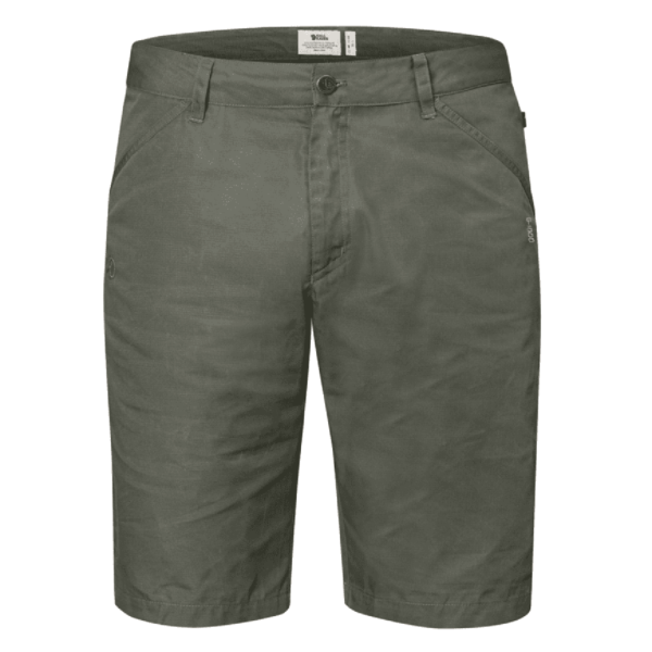 Fjallraven High Coast Shorts Mountain Grey
