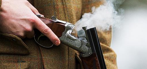 James Purdey gunmakers