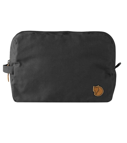 Fjallraven Gear Bag Large Dark Grey