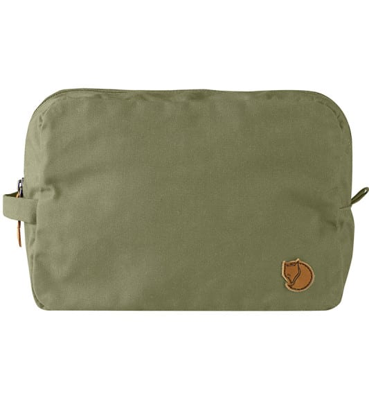 Fjallraven Gear Bag Large Green