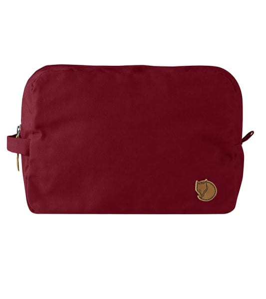 Fjallraven Gear Bag Large Redwood