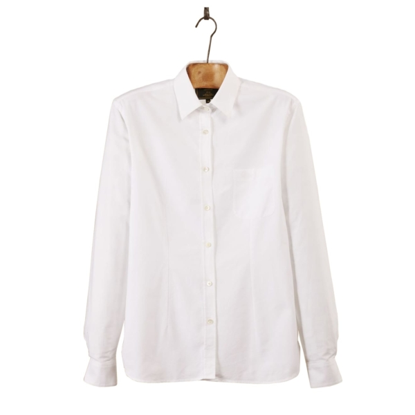 James Purdey Womens Oxford Shirt The Sporting Lodge