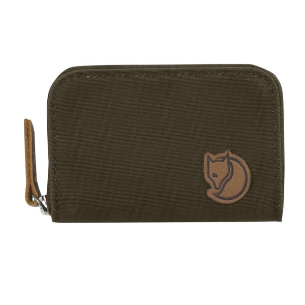 Fjallraven Zip Card Holder