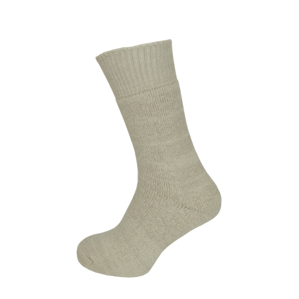 Macfarlaine all Terry Fleck Sock Oat