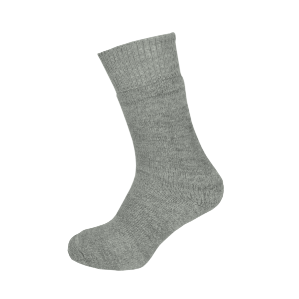 Macfarlaine all Terry Fleck Sock Silver