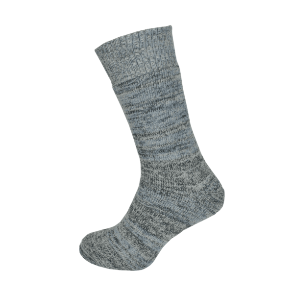 Macfarlaine all Terry Fleck Sock Blue