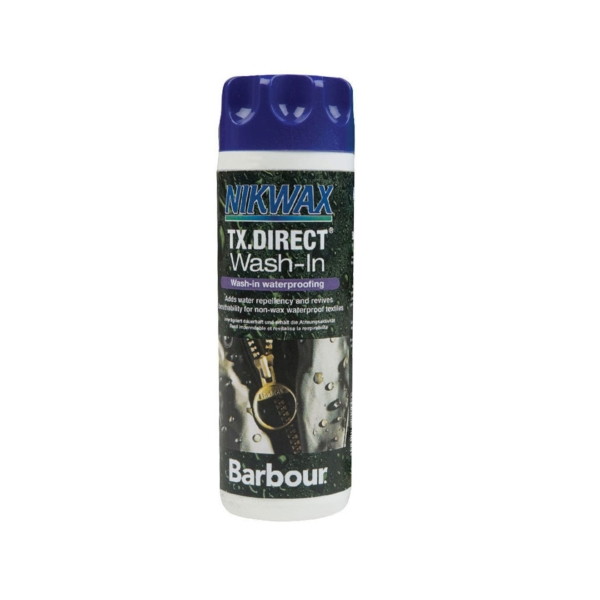 Barbour Nikwax Wp Wash-in