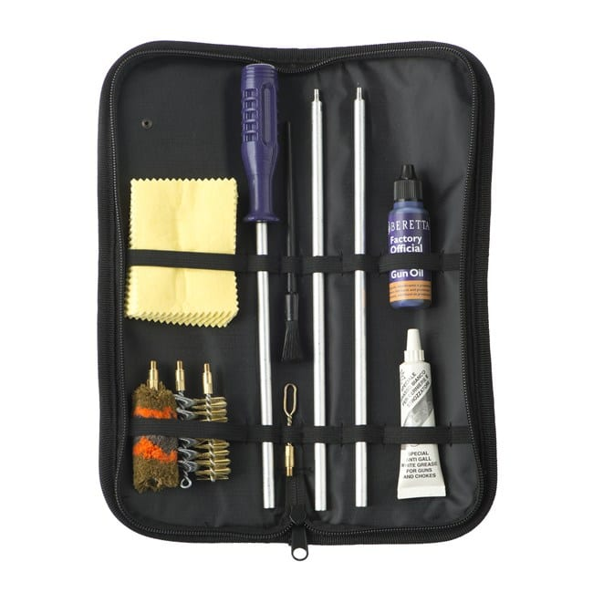 Beretta UK Field Shotgun Cleaning Kit 12g