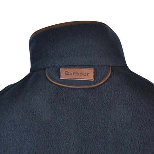 Barbour Langdale Gilet Navy