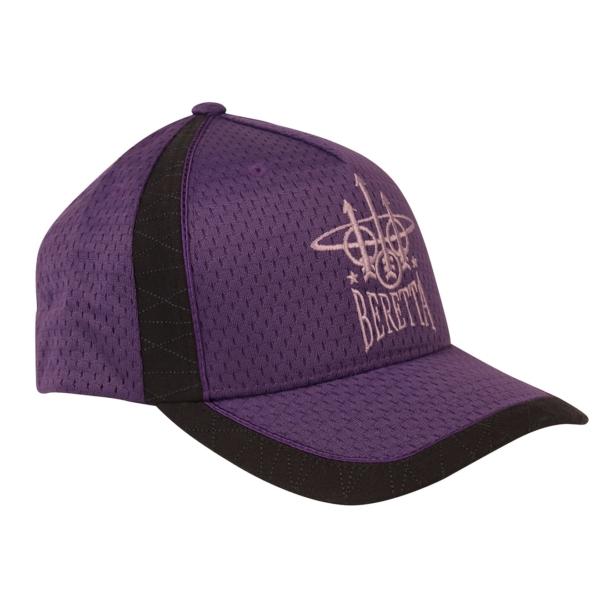 Beretta Uniform Cap Purple
