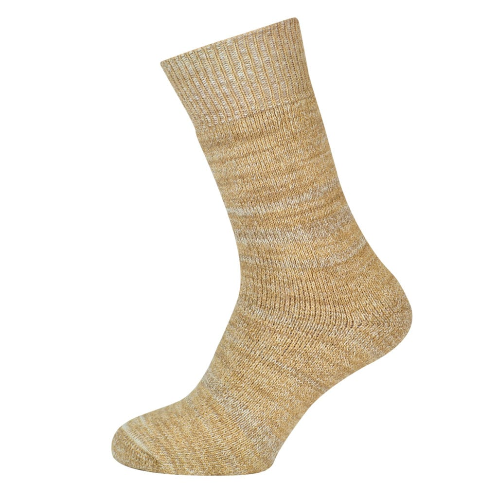 Macfarlaine all Terry Fleck Sock Biscuit