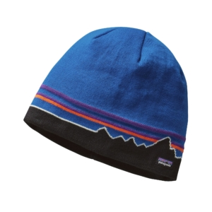 Patagonia Beanie Hat Andes Blue