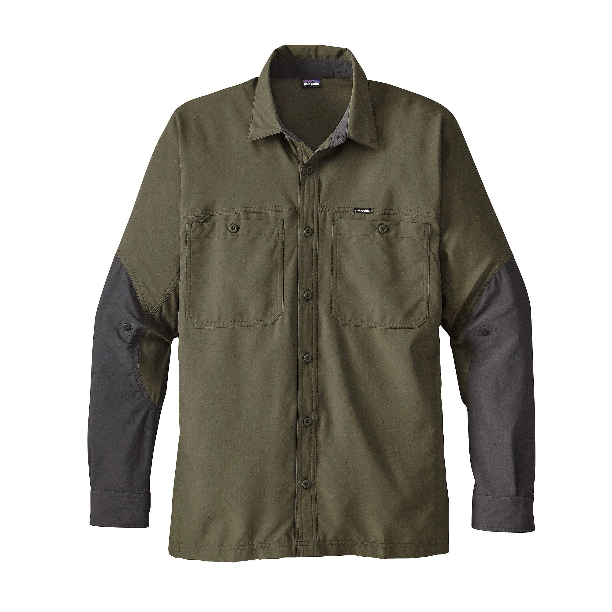 Patagonia mens lightweight field shirt the sporting lodge for Patagonia fly fishing shirt