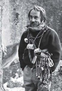 Patagonia founder Yvon Chouinard