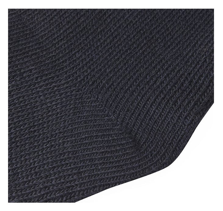 Barbour Wellington Knee Sock Navy