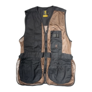 Browning Hidalgo Shooting Vest