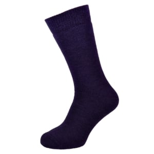 Barbour womens wellington socks huckleberry