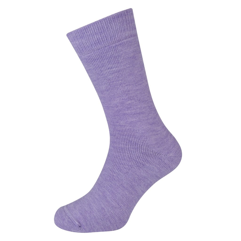 Barbour womens wellington socks imperial purple