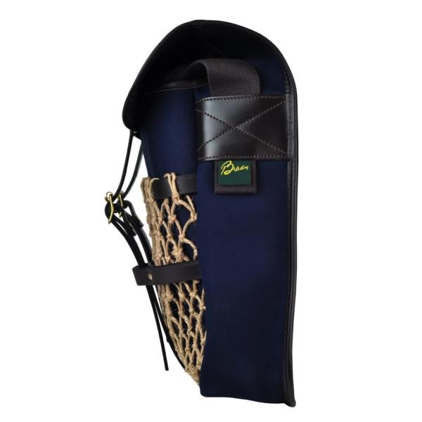 Brady Sutherland Bag With Net Navy